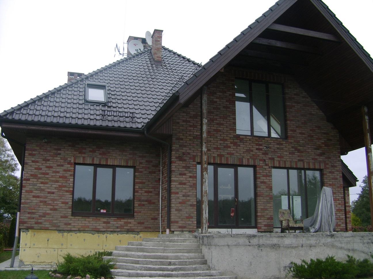 Продаж будинку з озером в с. Зазим`я. Мальовниче місце!