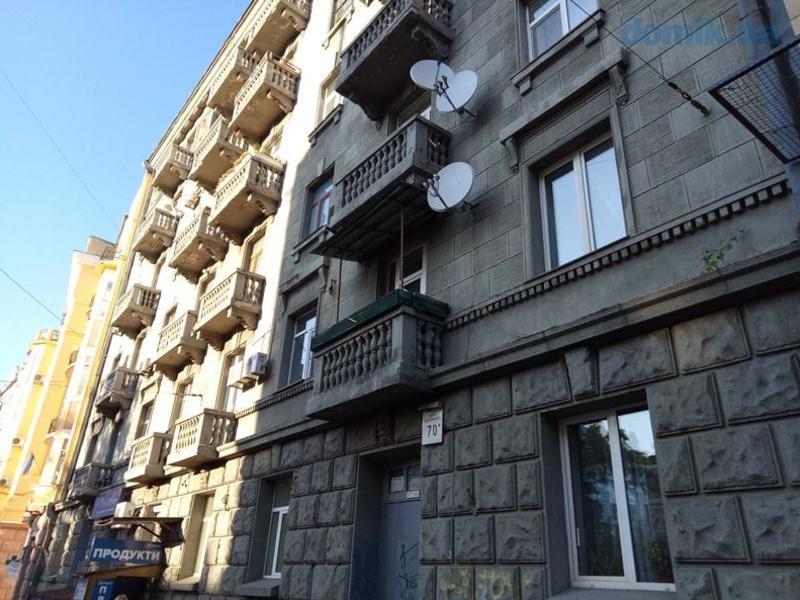 Центр Киева, возле Ботанического Сада. 120 кв.м. Дизайнерский ремонт