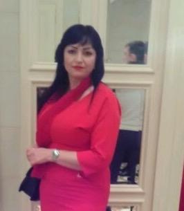 Таїсія Кузьменко, експерт з нерухомості АН