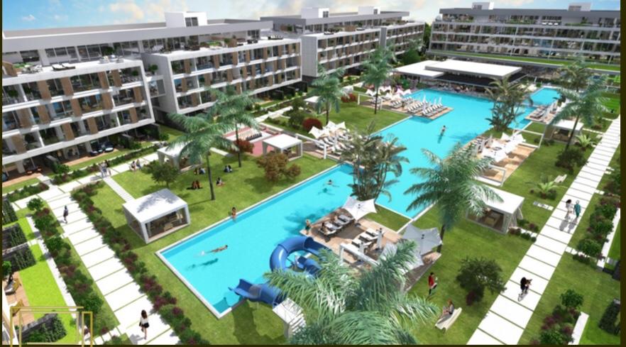 Недвижимость Кипра. Рядом Средиземное море!