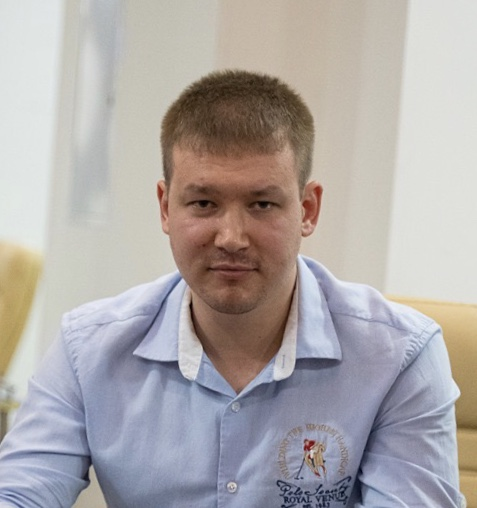 Едуард Іванов, експерт з нерухомості АН